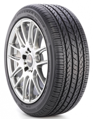 Potenza RE97AS Tires